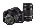Canon EOS 450D Kit 18-55mm