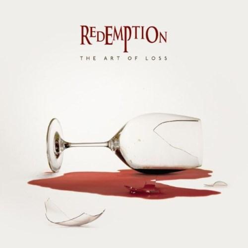 "REDEMPTION: Ακούστε το νέο τους κομμάτι ""Thirty Silver""  με τους Chris Poland, Marty Friedman και Chris Broderick"
