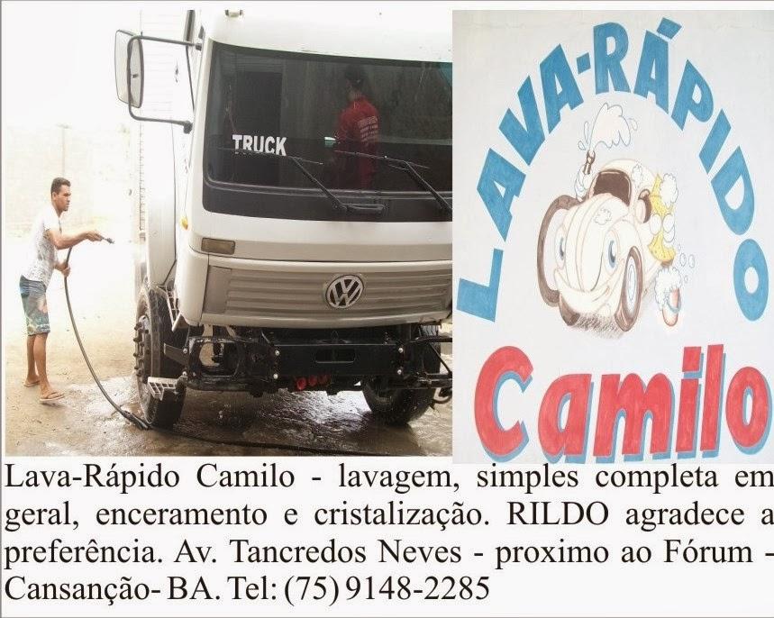 Lava-Rápido Camilo