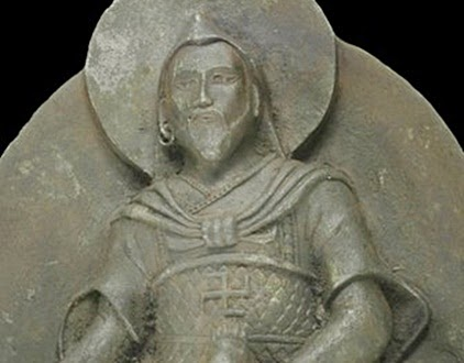 Patung Kuno Temuan Nazi Berasal dari Luar Angkasa
