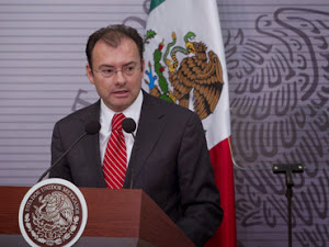 Mexico's economic whiz kid