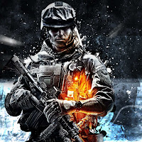 Battlefield 3 iPad and iPad 2 Wallpapers 2