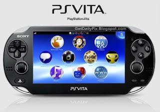 Sony PlayStation Vita, PS Vita, PSV
