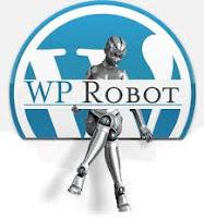 plugin wp robot