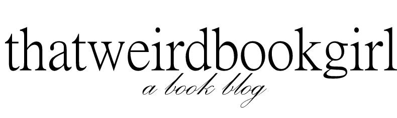 thatweirdbookgirl