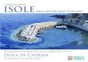 Isole dell'Arcipelago Toscano