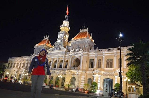 Viet Nam 2014