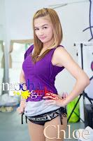 Cute Pinay Chloe Recto
