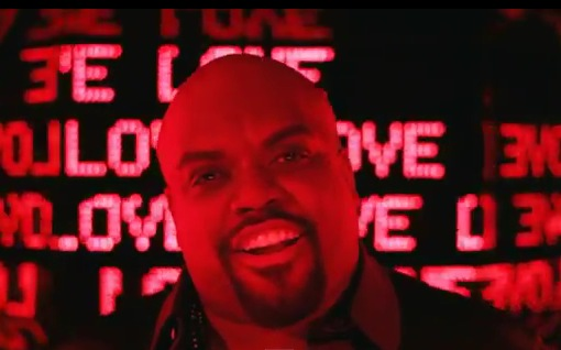 Cee-lo - Anyway
