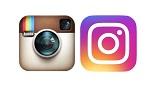 Agora também no Instagram