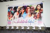 Chandamama Kathalu Movie Press Meet Gallery-thumbnail-1