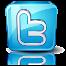 ... y en Twitter