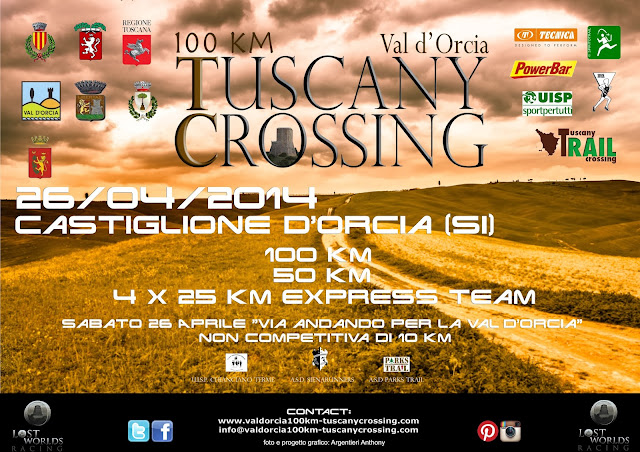 Tuscany Crossing Val D'Orcia 100km - 26/04/2014 Volantino+tuscany+crossing+orcia+2014