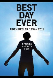 Watch Best Day Ever: Aiden Kesler 1994-2011 Online Free 2011 Putlocker