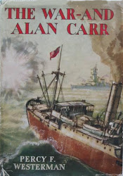 The War and Alan Carr