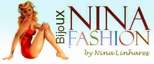 NINA FASHION Bijoux