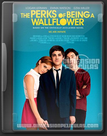 The Perks of Being a Wallflower (BRRip HD Español Latino) (2012)