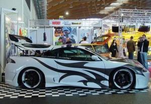 Car Body Car Modification