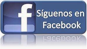 Sigue el Facebook de tu Región