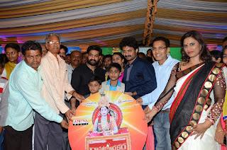 Daana Veera Soora Karna Audio Launch Photos