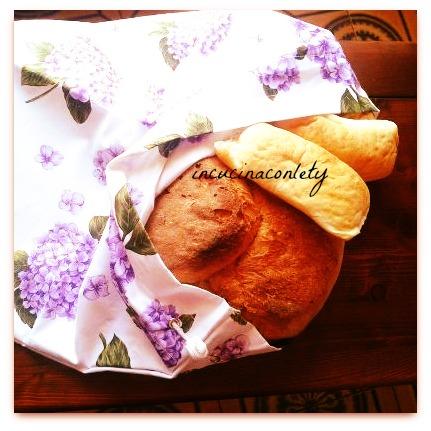 collaborazione con fresco pane:soluzione rivoluzionaria per la conservazione del pane !!!
