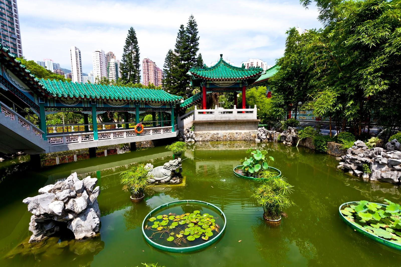 Im gene experience 12 fotos gratis de casas residencias for Jardin chino