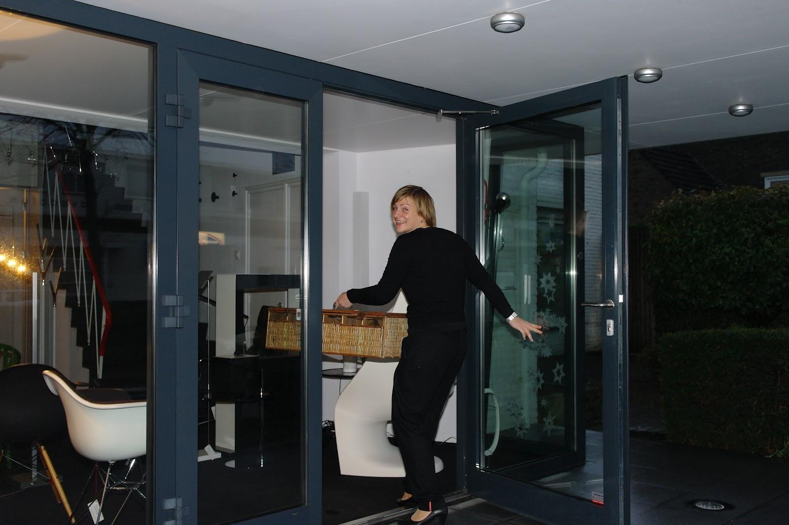 Foto\'s nieuwjaarsborrel 2012 - Ploemen Interieur