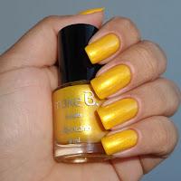 Esmalte Ocean Drive Yellow, O Boticário