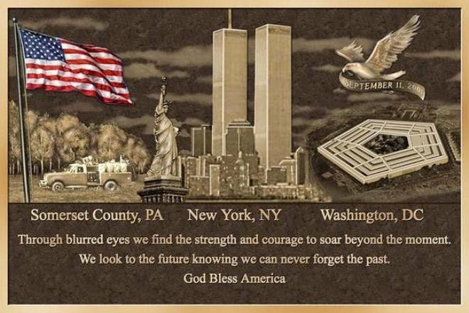 September 11 Quotes of Remembrance