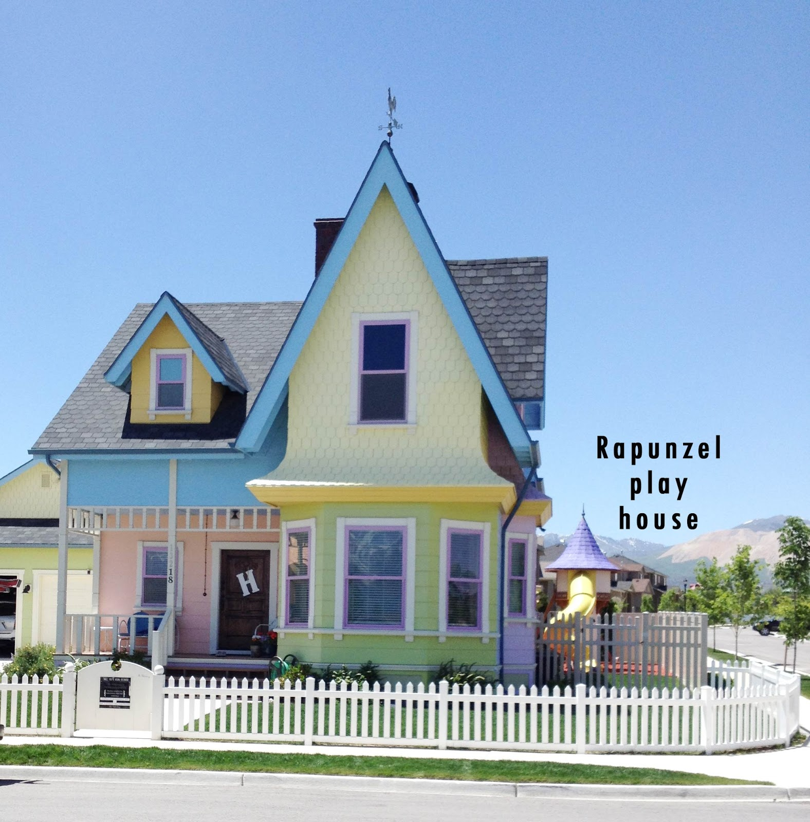 Want To See The Original House Plans Click Here