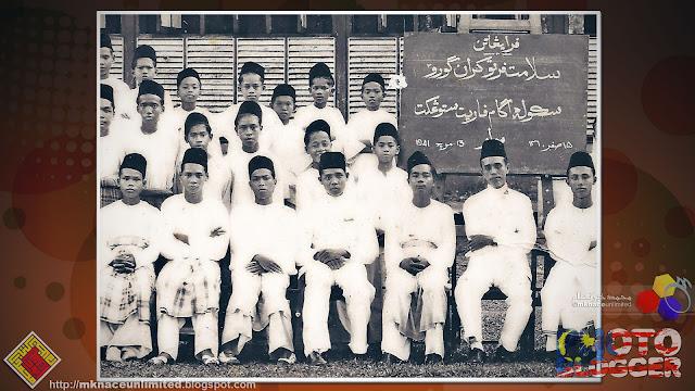 Darjah Khas Agama Johor