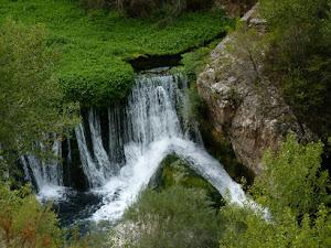 Río Escaba.