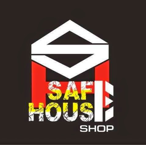 SafeHouse Shop
