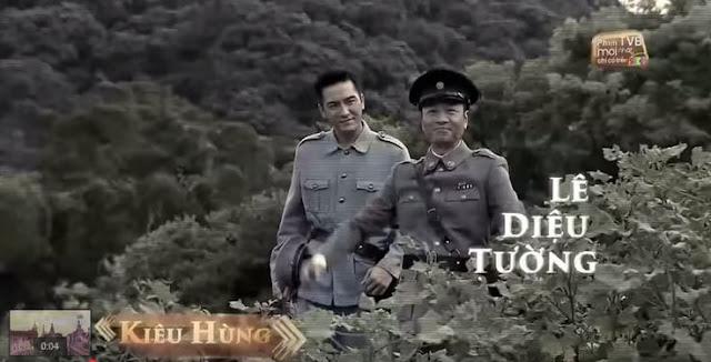 Xem Phim Kiêu Hùng