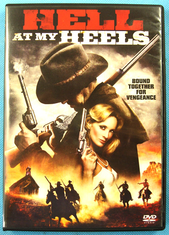 Hell at My Heels (2011) ταινιες online seires oipeirates greek subs