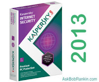 kaspersky internet security 2013 free download
