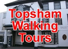 Topsham Walking Tours