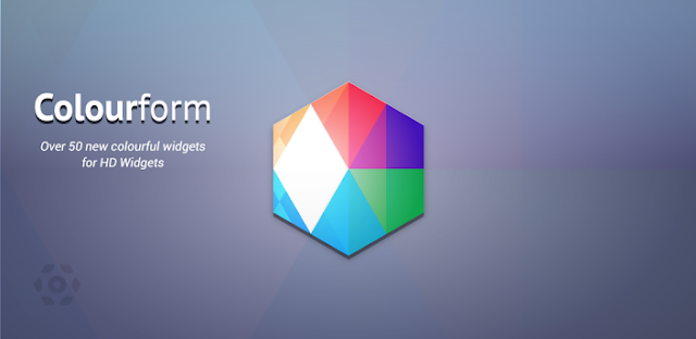 Colourform (HD Widgets Theme) v1.1.1 APK Full