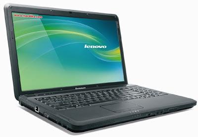 Daftar Harga Laptop Lenovo Bulan Januari 2013 Terbaru Hardika