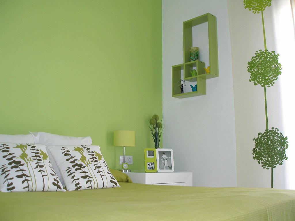 Muebles Baño Verde Pistacho: Blog: DECORAR CON VERDE QUE TE QUIERO VERDE PUFYMÁS IDEAS DECO