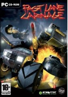 download PC game Fast Lane Carnage