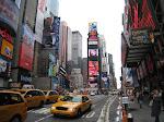 Anna har opstøvet sin navnesøster i New York