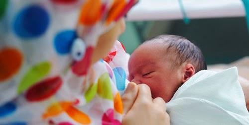 Petua Cerai Susu Yang Patut Ibu Perlu Tahu
