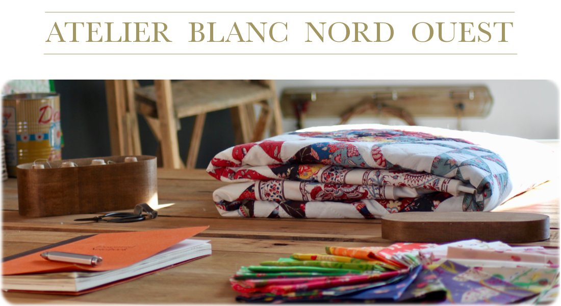 ATELIER  BLANC  NORD  OUEST