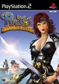 Download Pirates Legend of Black Kat games ps2 iso for pc full version Free Kuya028
