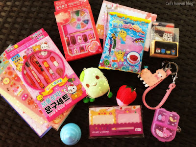 June kawaii box