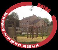 L'école Sainte-Marie de Boirs