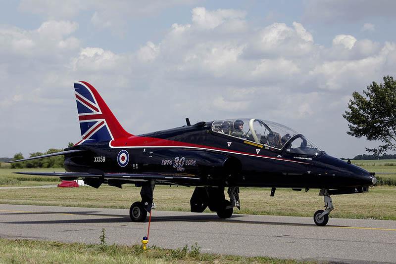 Hawk Freedom Squadron ШТУРМ 7  Самолёт ГАМБИТ