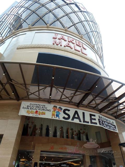 jakel mall KL