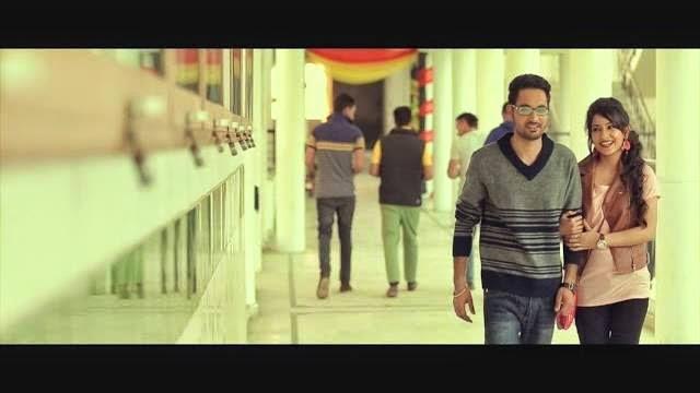 HAAN SOHNIYE SONG LYRICS & VIDEO | GURJEET DHUN | PIARA GILL | PANJ-AAB RECORDS | LATEST PUNJABI SONG 2014